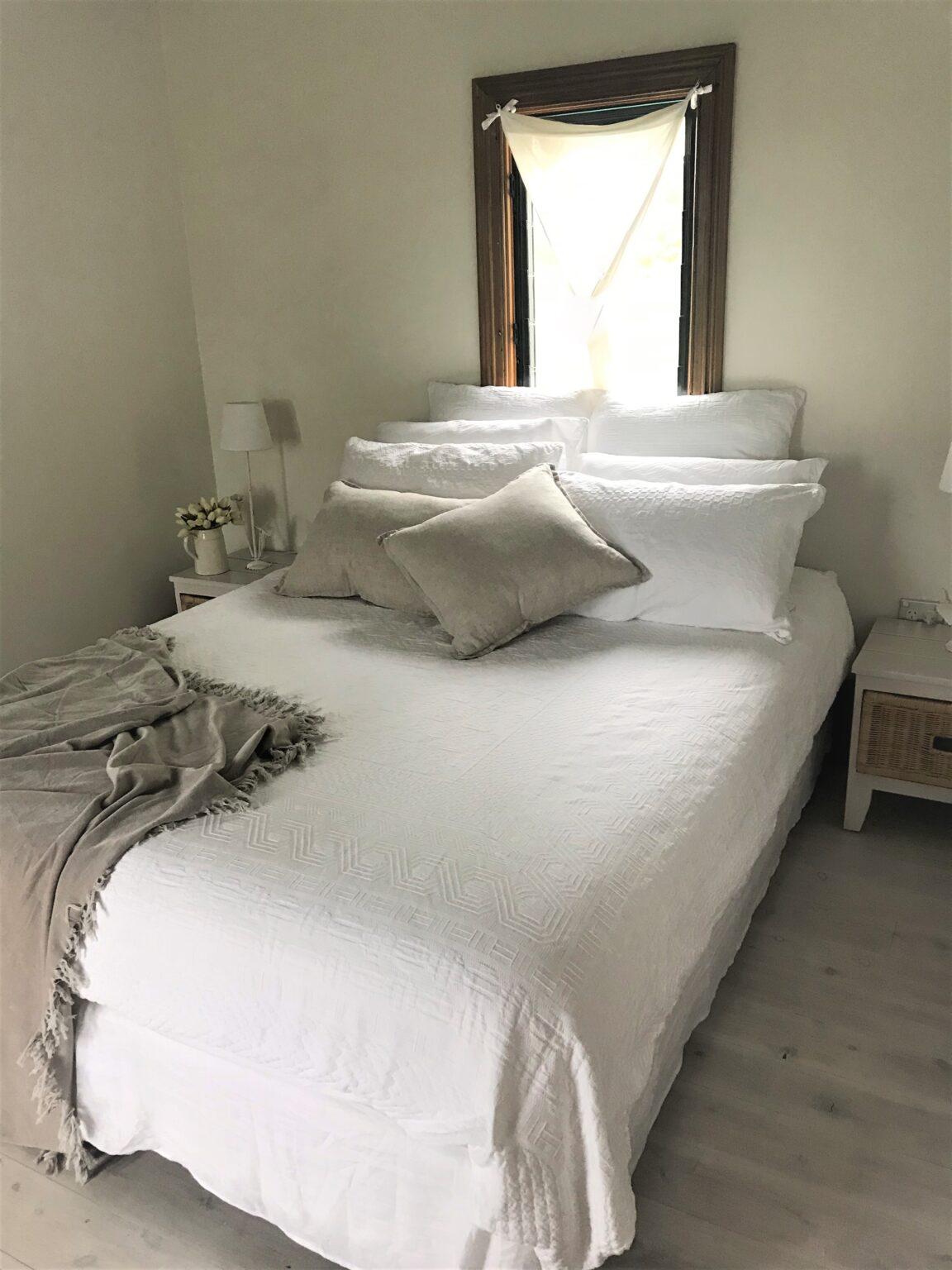 Accommodation - Accommodation